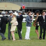 Royal Ascot Dress Code